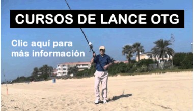 Cursos Lance OTG