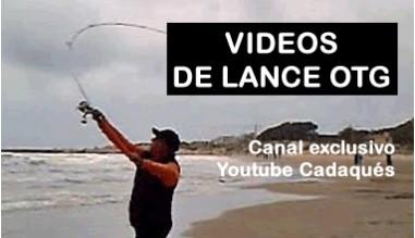 Videos lance OTG Cadaques
